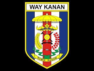Logo Kabupaten Way Kanan