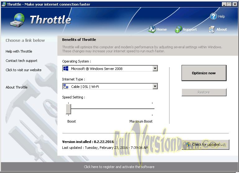 Pgware Throttle Latest Full