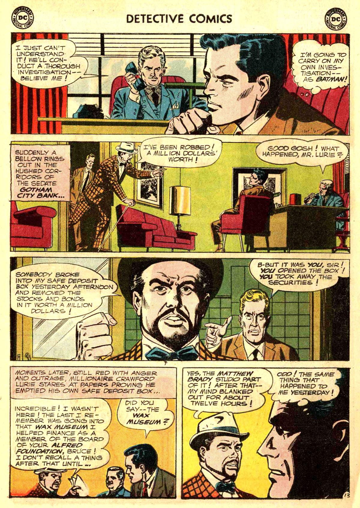 Detective Comics (1937) 331 Page 26