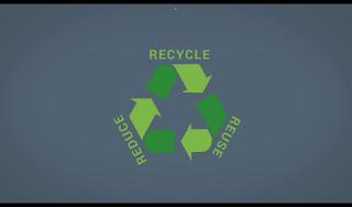 Gerakan 3R Reduce, Reuse, Racycle