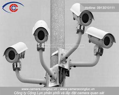Việc nâng cấp hệ thống camera quan sát sẽ giúp hệ thống camera cập nhật nhiều tính năng mới, chất lượng tốt hơn, độ bền cao hơn tiện dụng trong quá trình sử dụng.