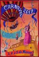 Carnaval de Campillos 2017 - Benito Leal Gallardo