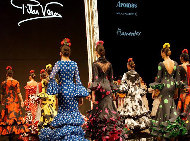 Pilar-Vera-desfile-flamenca