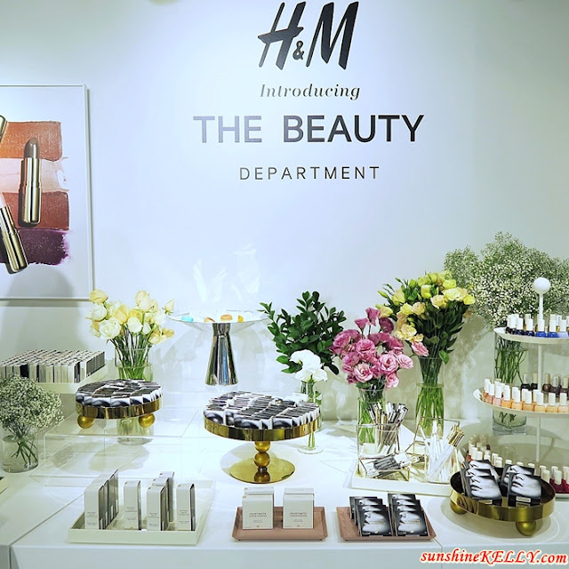 H&M Beauty in Malaysia & Price List