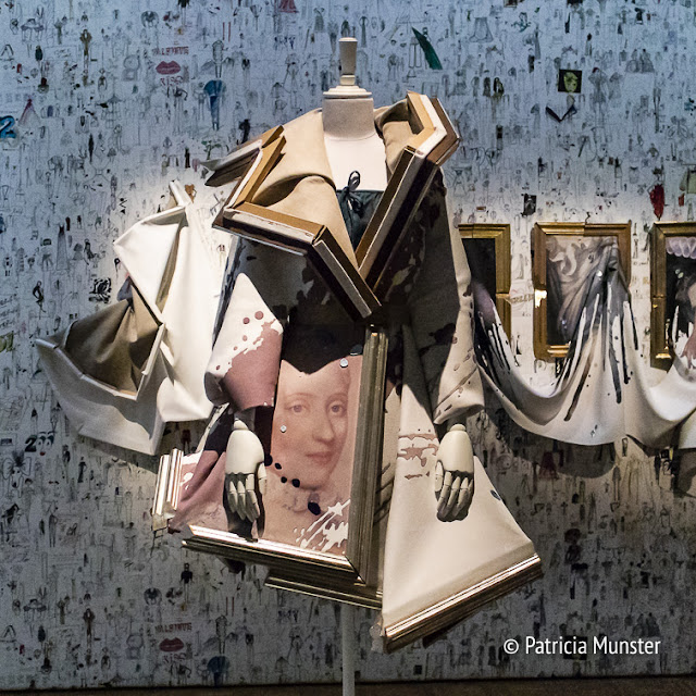 Wearable Art by Viktor & Rolf Fashion Artists 25 years