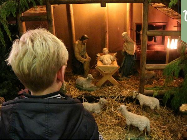 Weekoverzicht week 51; Dickensfestijn, Kerstvieringen, Kerstwens, Glazenhuis, Bootcamp en Nachtmis.