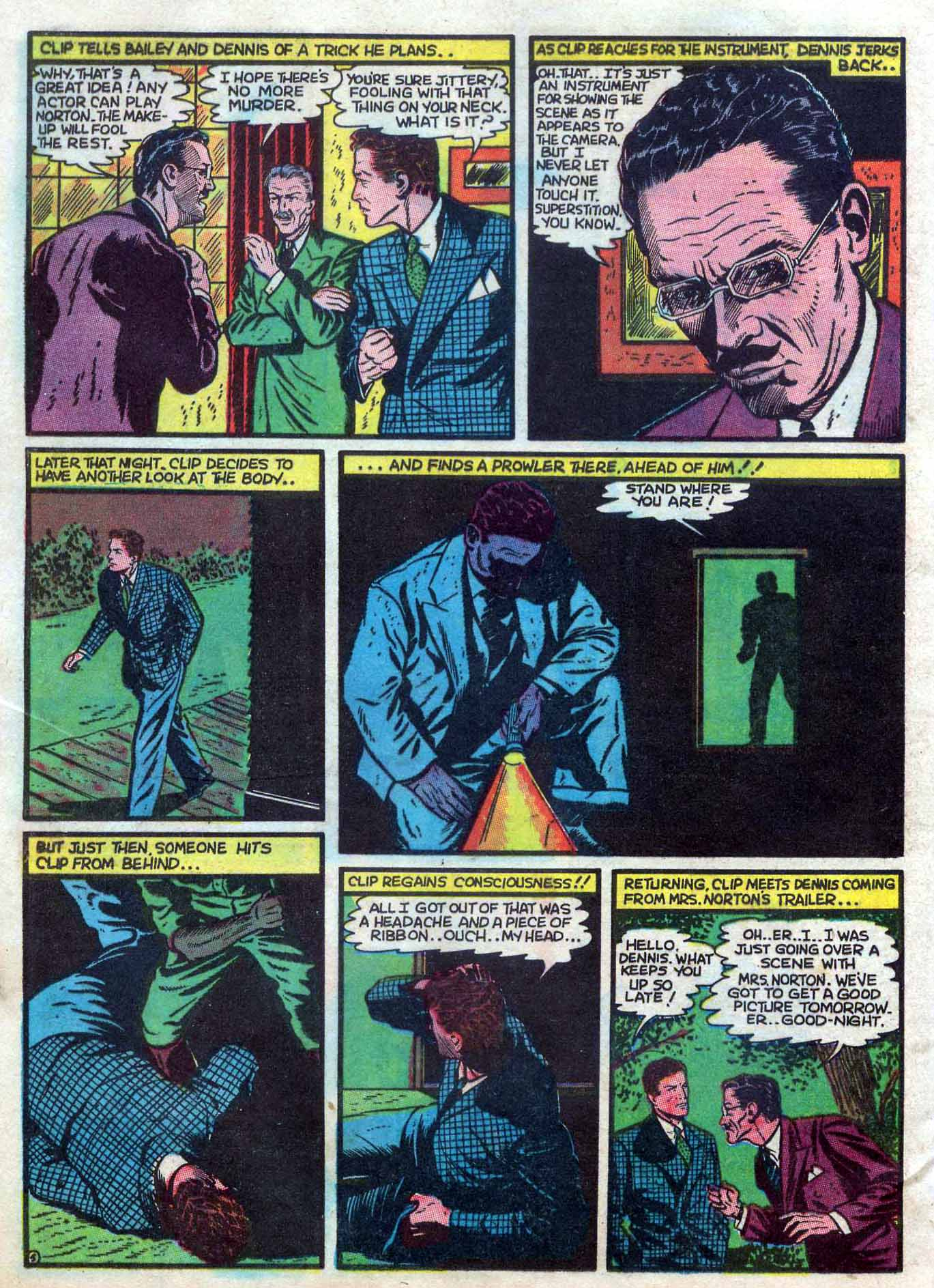 Read online Action Comics (1938) comic -  Issue #27 - 56