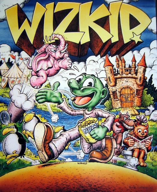 Wizkid - Bob Wakelin