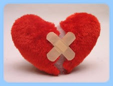 Puisi Sakit Hati Karena Cinta
