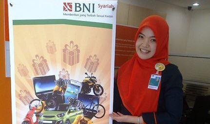 Alamat Lengkap Bank BNI Syariah Di Jakarta