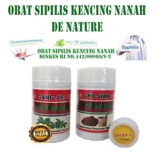 Bakteri Kencing Nanah Gonore