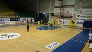 Futsal: ΑΠΟΕΛ 4-8 ΑΕΛ | Ρεπορτάζ αγώνα και βαθμολογία