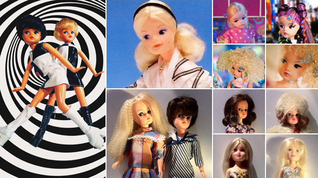 21St Century Barbie Sindy Vs Barbie-6922