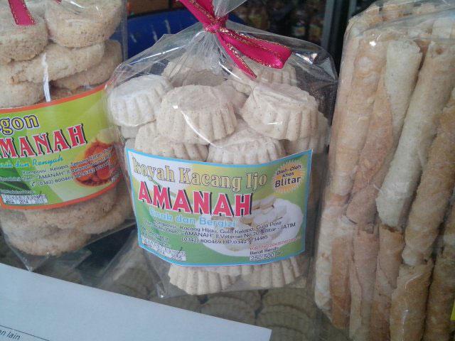 Toko Amanah