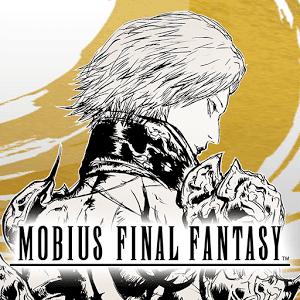 MOBIUS FINAL FANTASY 1.3.140 (Mod) Apk