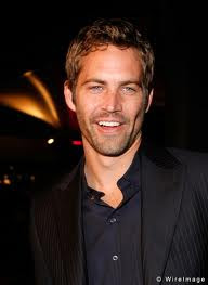 PAUL WALKER CASUAL HAIR STYLE