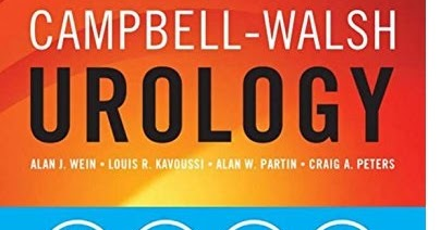 Urology edition pdf review campbell walsh 10th