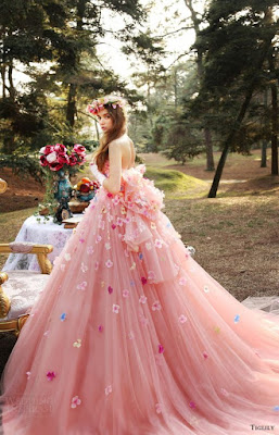 Imágenes de vestidos de 15 años