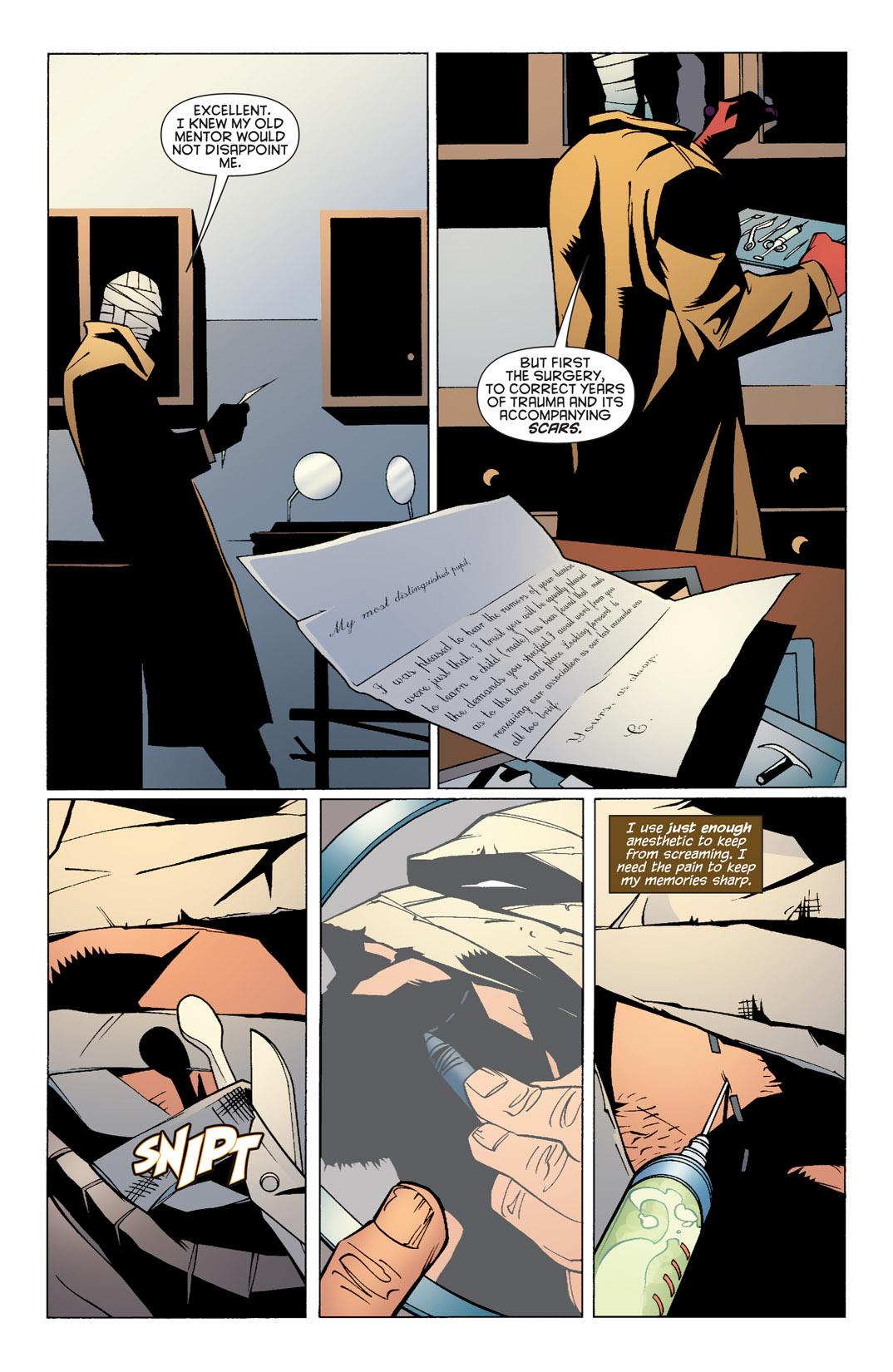 Detective Comics (1937) 846 Page 8