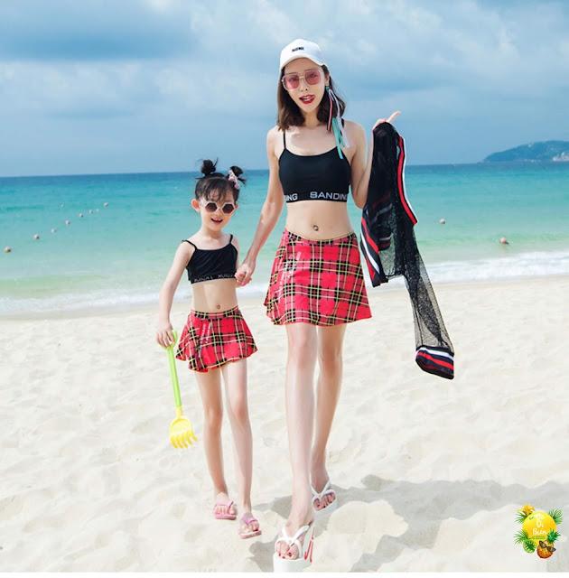 Bikini me con M1320