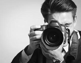 Teknik Dasar Photograpy Untuk Pemula