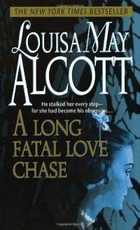 Reading 'A Long Fatal Love Chase' this June for the LMA reading challenge!