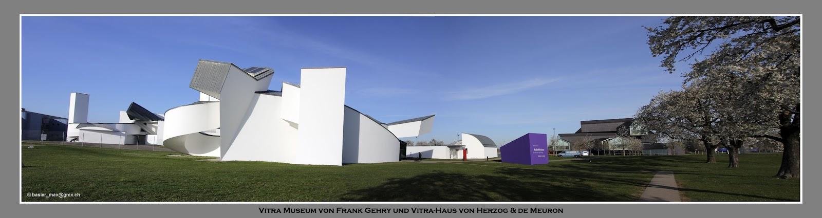 frank gehry architektur