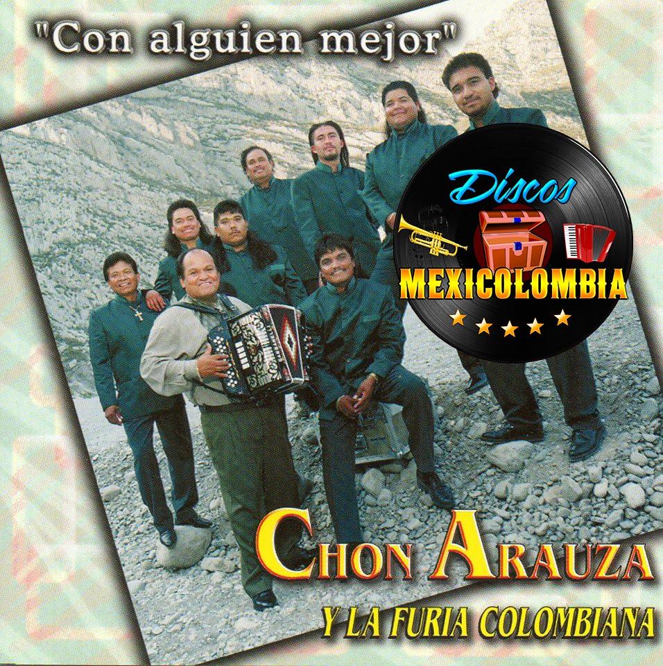 discografia de chon arauza gratis