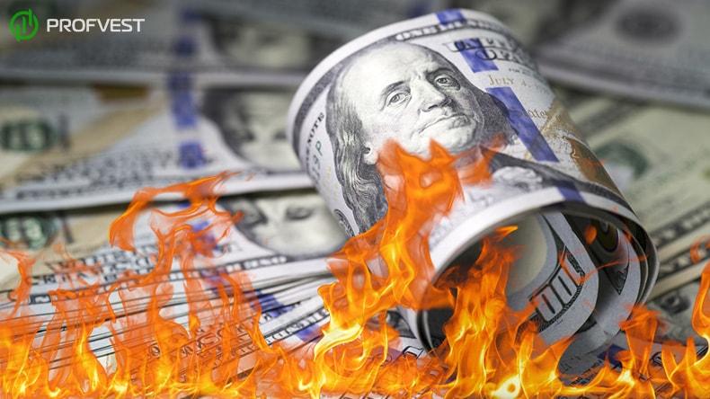 Фиатные валюты обречены