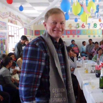 23.03.2018  Postdienst weiterhin ausgesetzt: Am 20. März hat die Regierung Boliviens darüber informiert, dass Postdienste nach Bolivien weiterhin laut einem Regierungsdekret bis zum 31. März ausgesetzt sein werden.