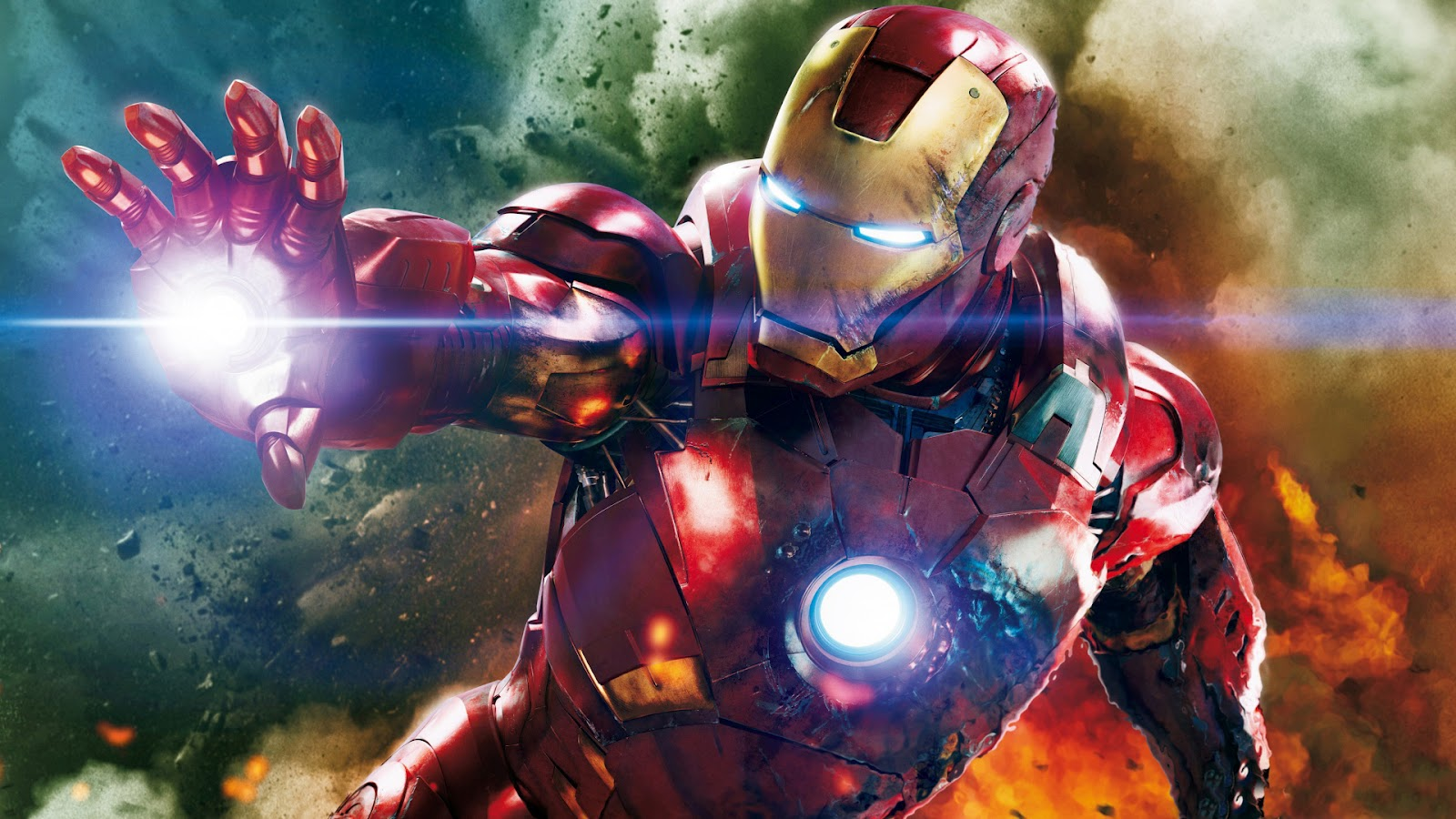 Wallpapers HD: Los Vengadores (Advengers) HD Wallpapers (Fondo de Pantalla) HD - Alta calidad ...
