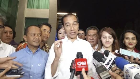 Gerindra: Kata Sontoloyo Tak Pantas Keluar dari Mulut Presiden