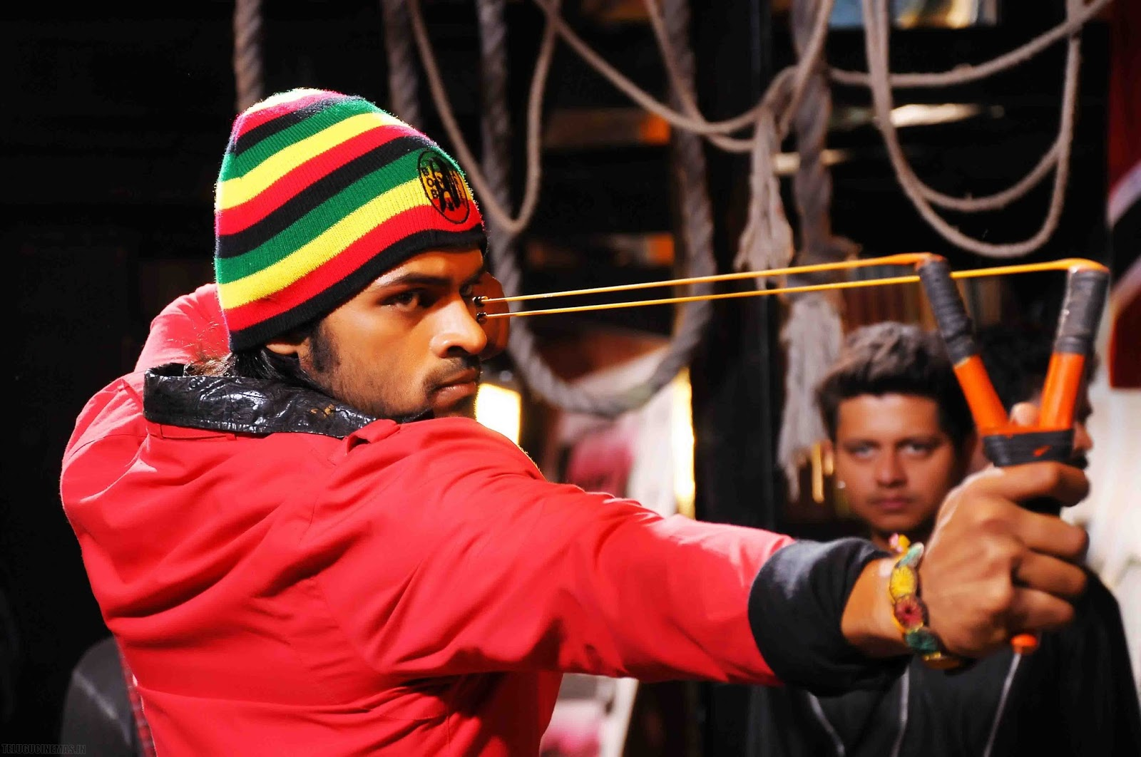Rey Postponed to Feb 2 Due To Yevadu Release -Telugucinemas.in