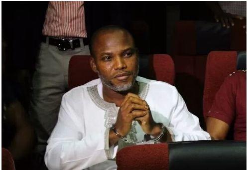"""If I Am Re-Arrested, Nigeria Will Burn"" – Nnamdi Kanu"