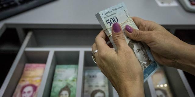 Asdrúbal Oliveros: Aumento de salario acelerará la Inflación y el desempleo
