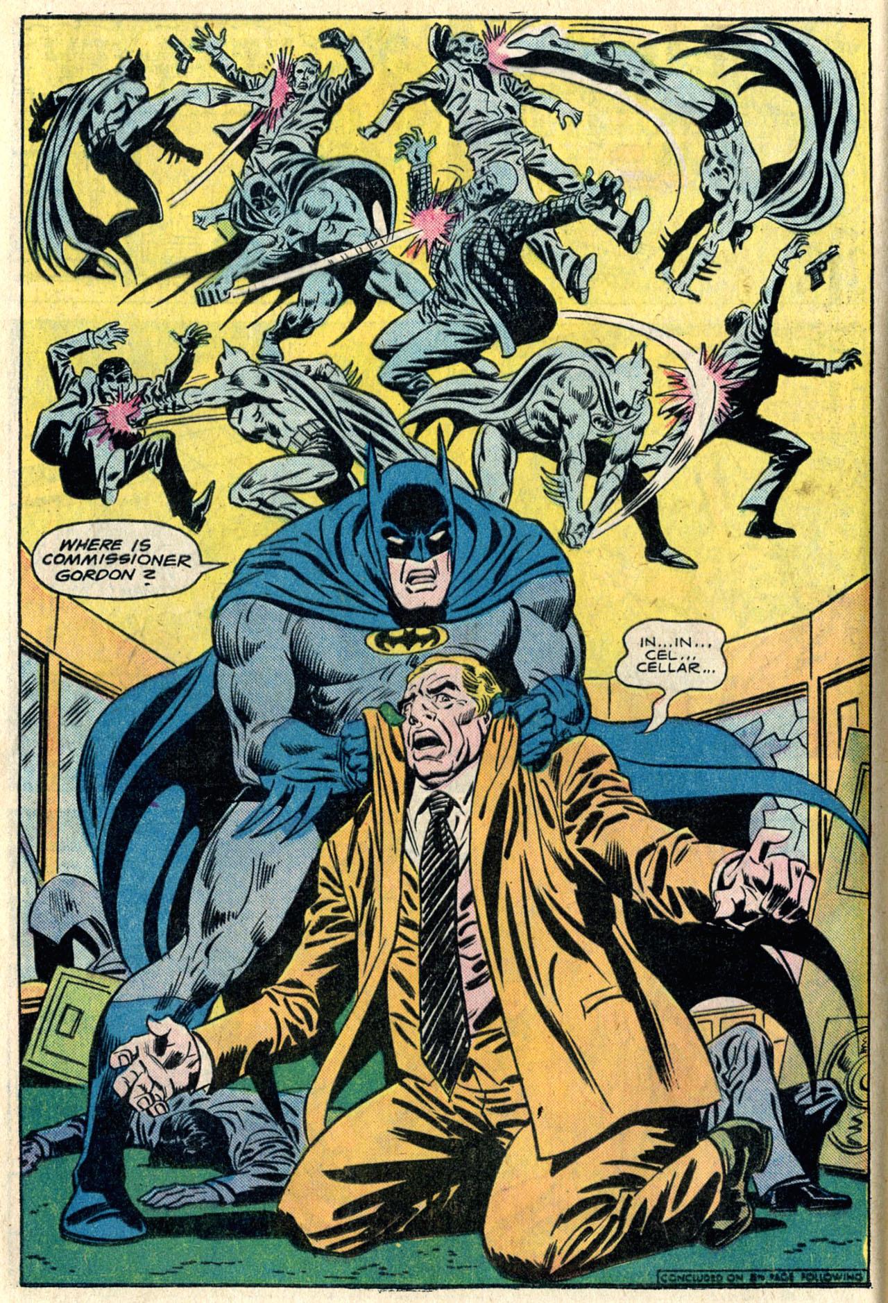 Detective Comics (1937) 465 Page 15