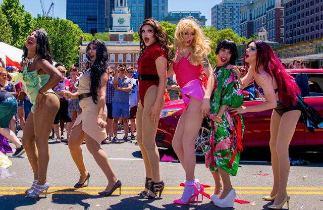 Broadcast TV Hits Record Percentage of LGBTQ Regulars