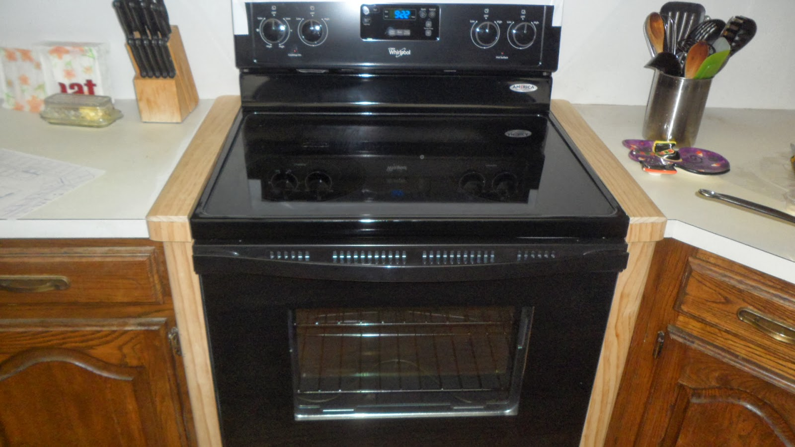 Kitchen Stoves At Lowes Island Lighting Countertop Brackets Home Improvement