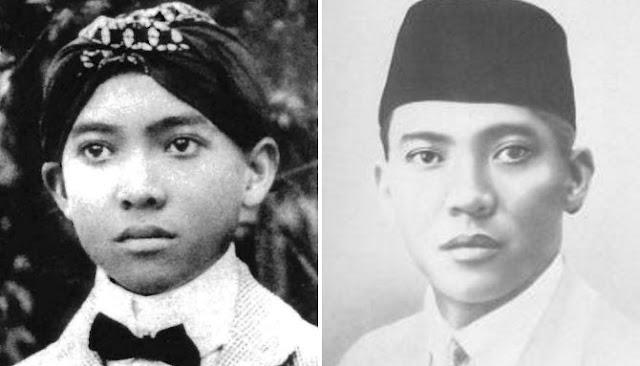 Berikut Tujuh Foto Masa Kecil Dari Para Pemimpin Indonesia