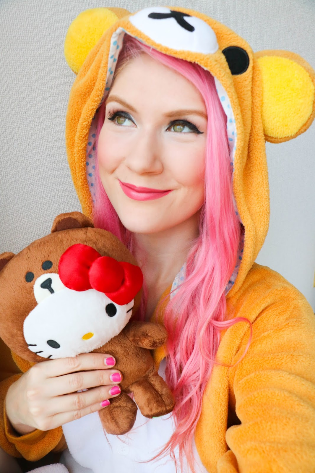 Kawaii Japan Onesie