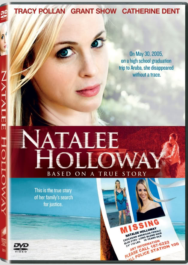 1301 conspiracy theories  natalee holloway conspiracy
