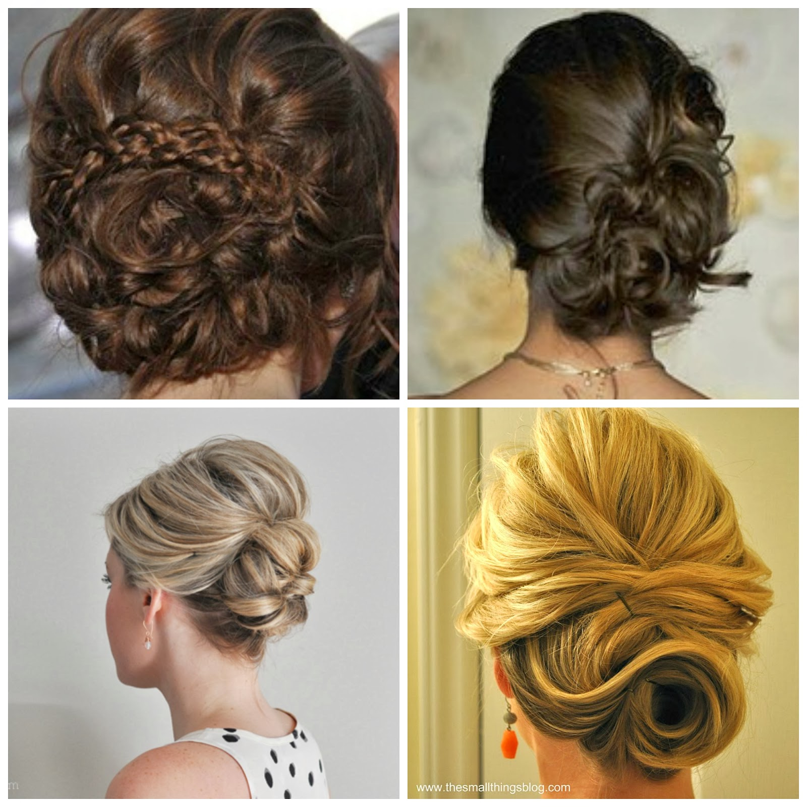 hairstyles for my face shape ~ hair is our crown