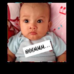 Bayi Banjar jaman Now