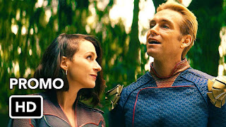 """The Boys 2×07 – The 100 7×16 """"The Last War"""" – Trailers"""
