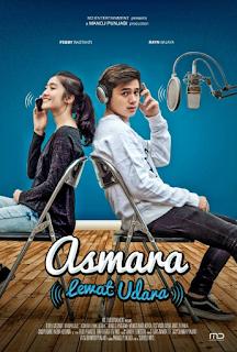 Download Film Asmara Lewat Udara (2017) WEB-DL Full Movie