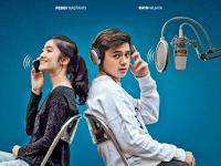 Download film Asmara Lewat Udara (2017)