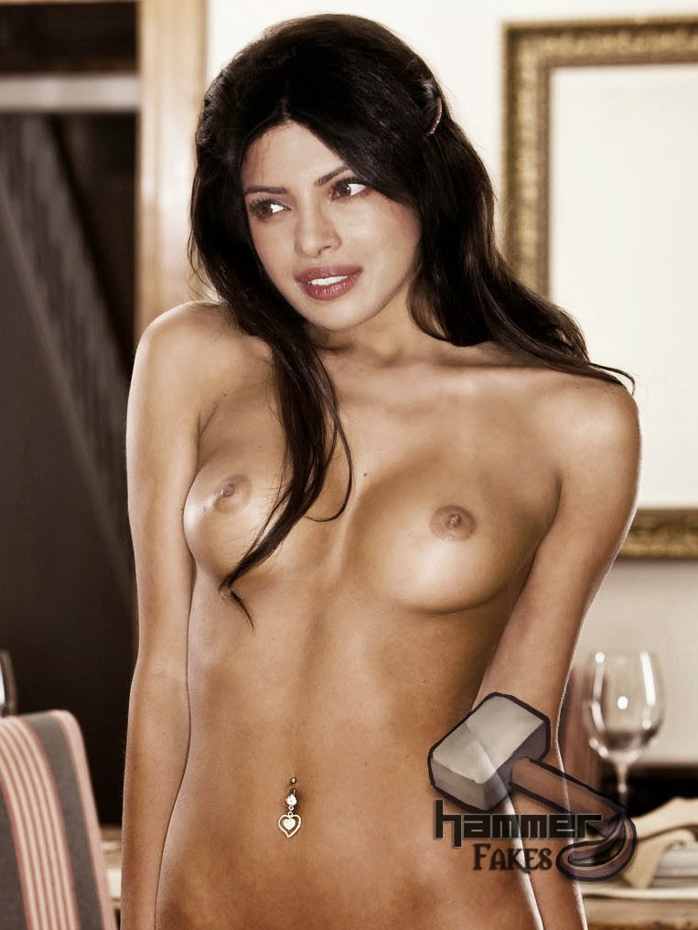 Priyanka Chopra Fake Archives  Bollywood X-9118
