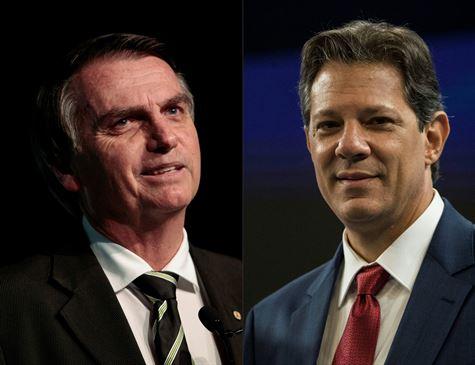 PSB, PSDB, Rede, DC e PPL devem anunciar apoio no segundo turno