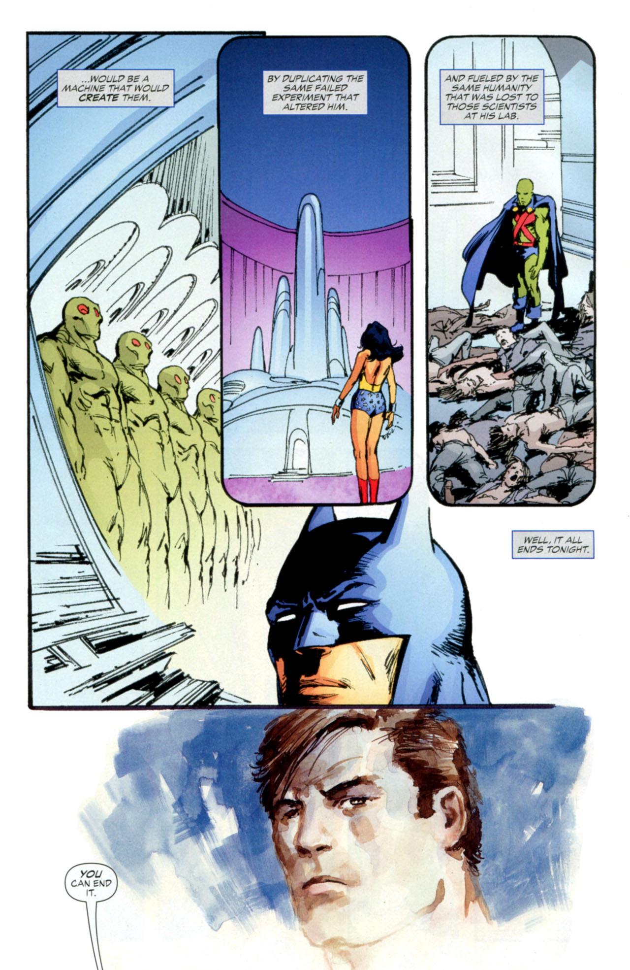 Batman Confidential Issue #53 #53 - English 17