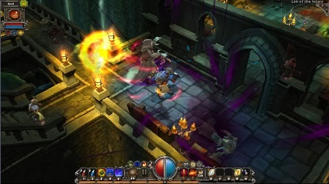 Download Pc Games Torchlight (FULL VERSION) ~ GETPCGAMESET